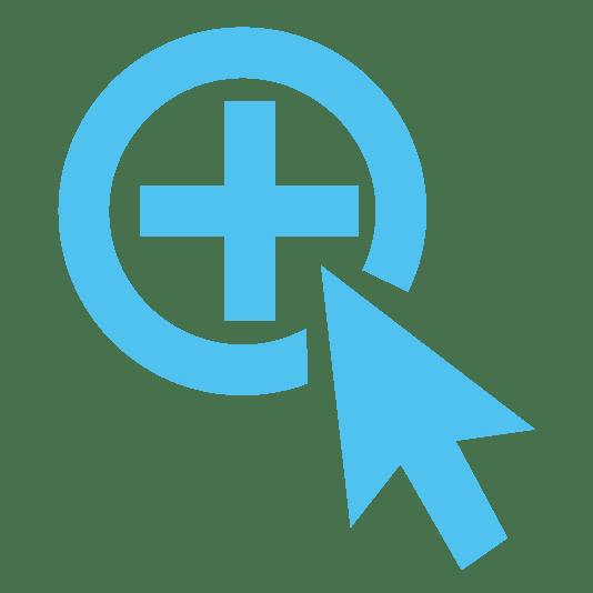 Creación de eventos con un clic