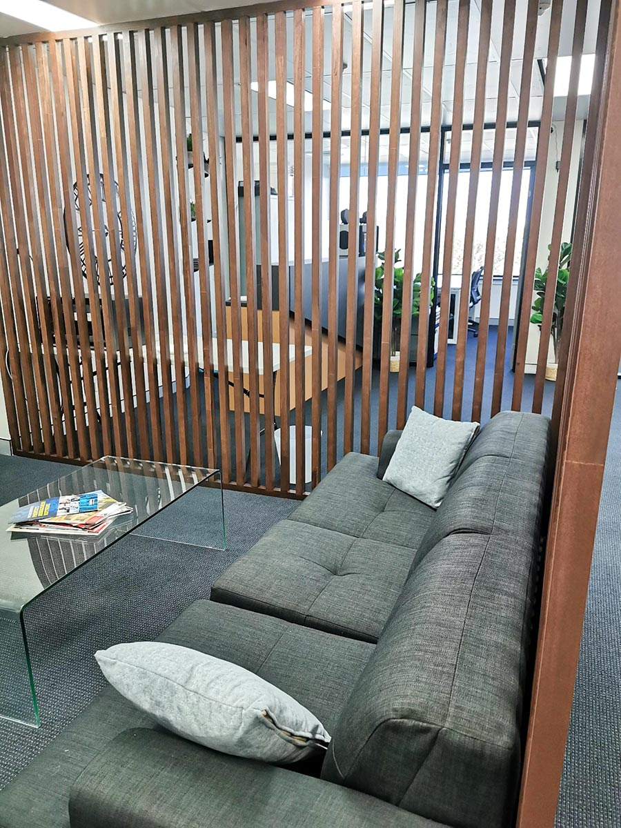 SIHOT Office Australia Meeting Room